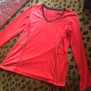 Bcg size medium workout long sleeve top